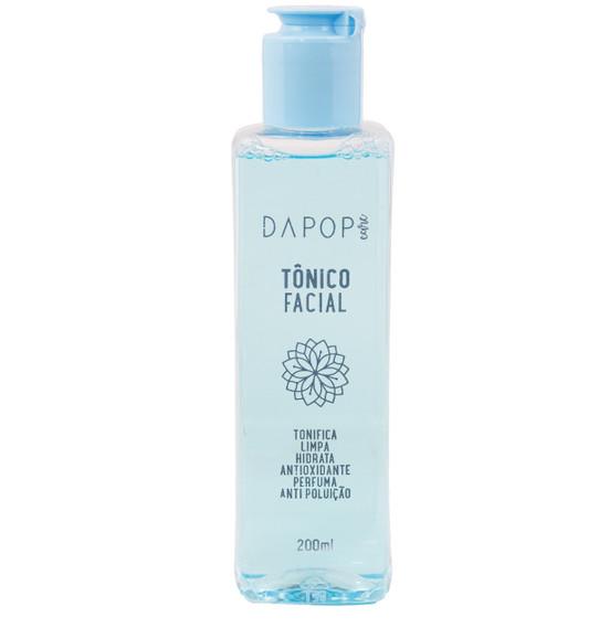 Tônico Facil Dapop - DP2062