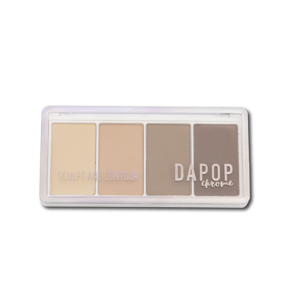 Paleta de Contorno Dapop - HB98324