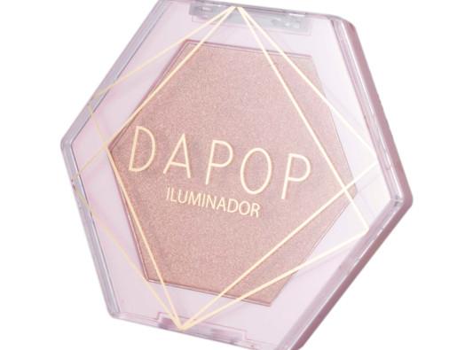 Iluminador Diamond Dapop -HB96617