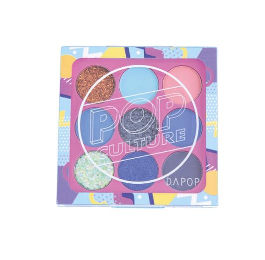 Paleta de Sombras Pop Culture - HB100163