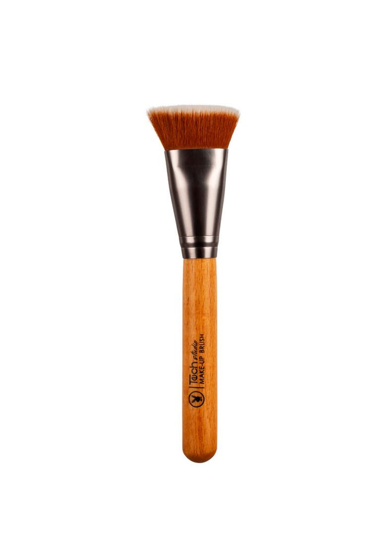 Pincel para Contorno Tech Studio Wood Playboy - HB94632