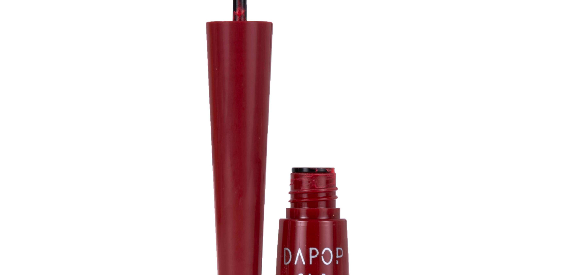 Delineador Líquido Colorido Dapop - DP2072 (cor 6)
