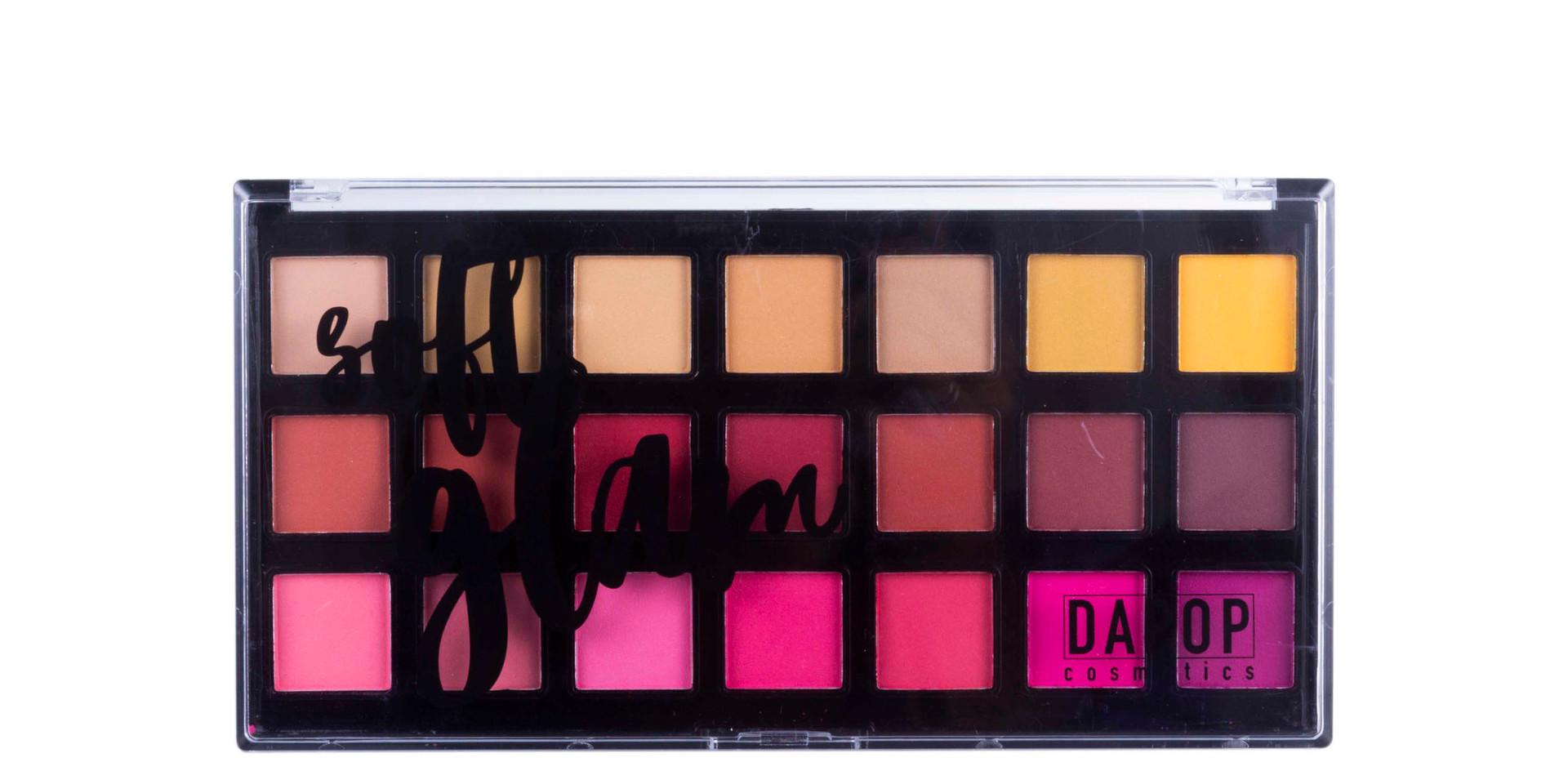 Paleta de Sombras Soft Glam Dapop - HB96774