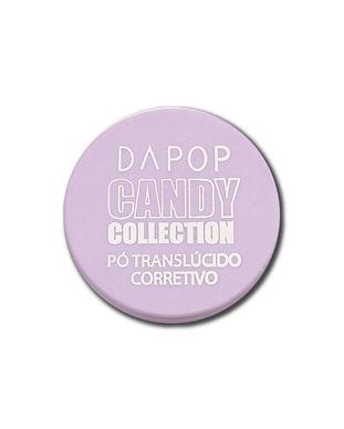 Pó Translúcido Candy Dapop - DP2100