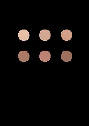 Corretivo Líquido Dapop Cores - HB96786