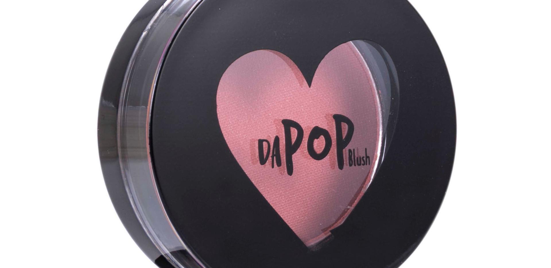 Blush Iluminador Dapop - HB96791