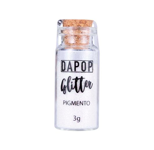 Pigmento em Glitter Dapop - HB96674 (cor 1)