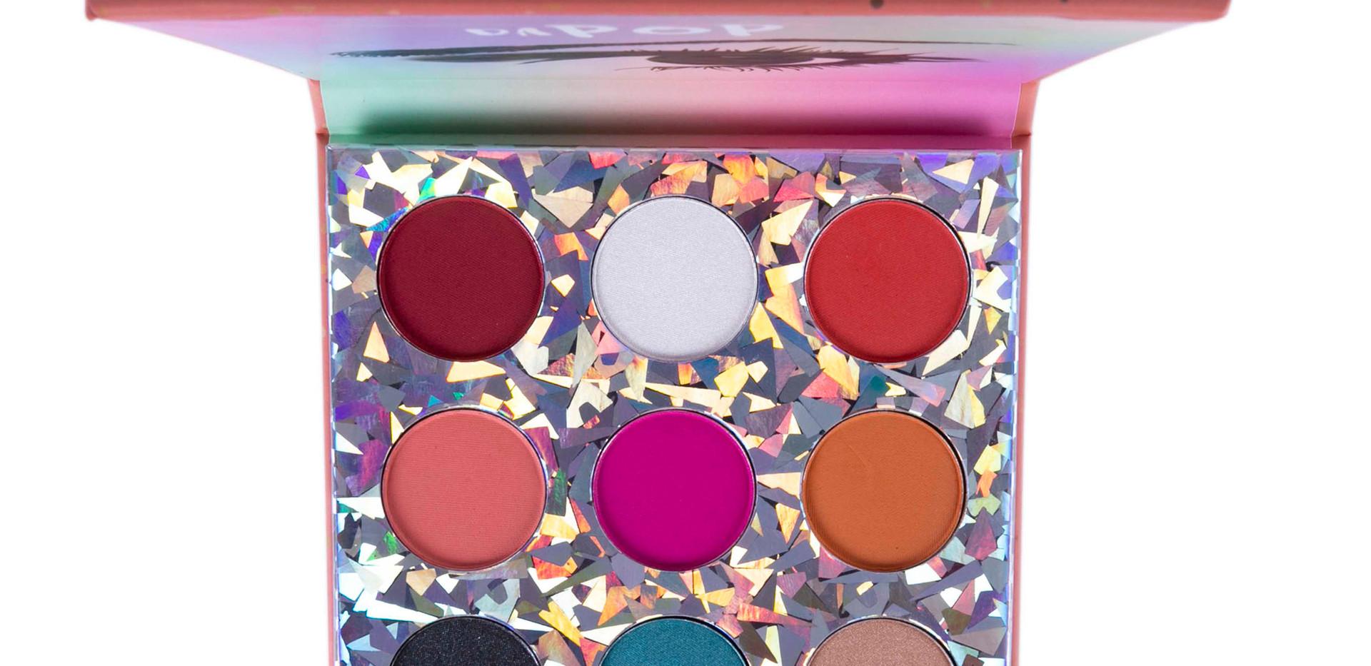 Paleta de Sombras Sparkling Dapop - HB97761