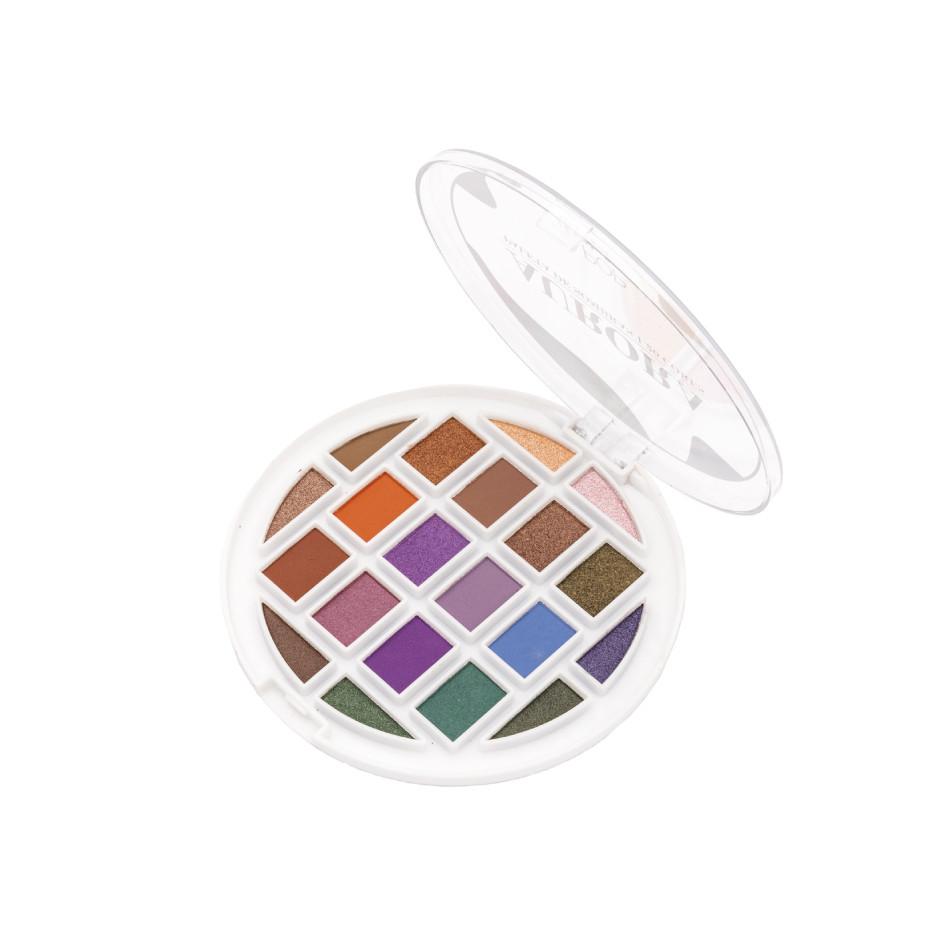 Paleta de sombras Aurora Dapop - HB98335