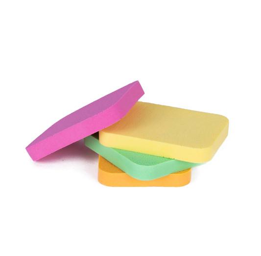 Kit de Esponjas com 4 Peças Dapop - HB97447