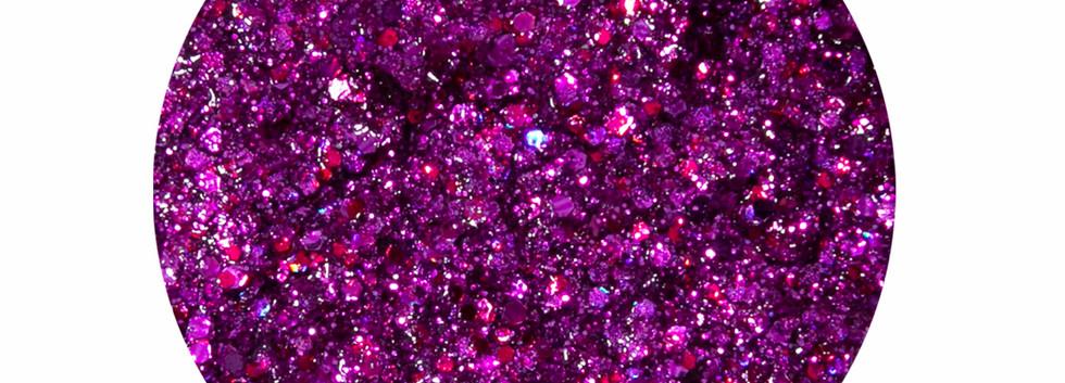 Gel Glitter Dapop - DP2068 (cor 3)