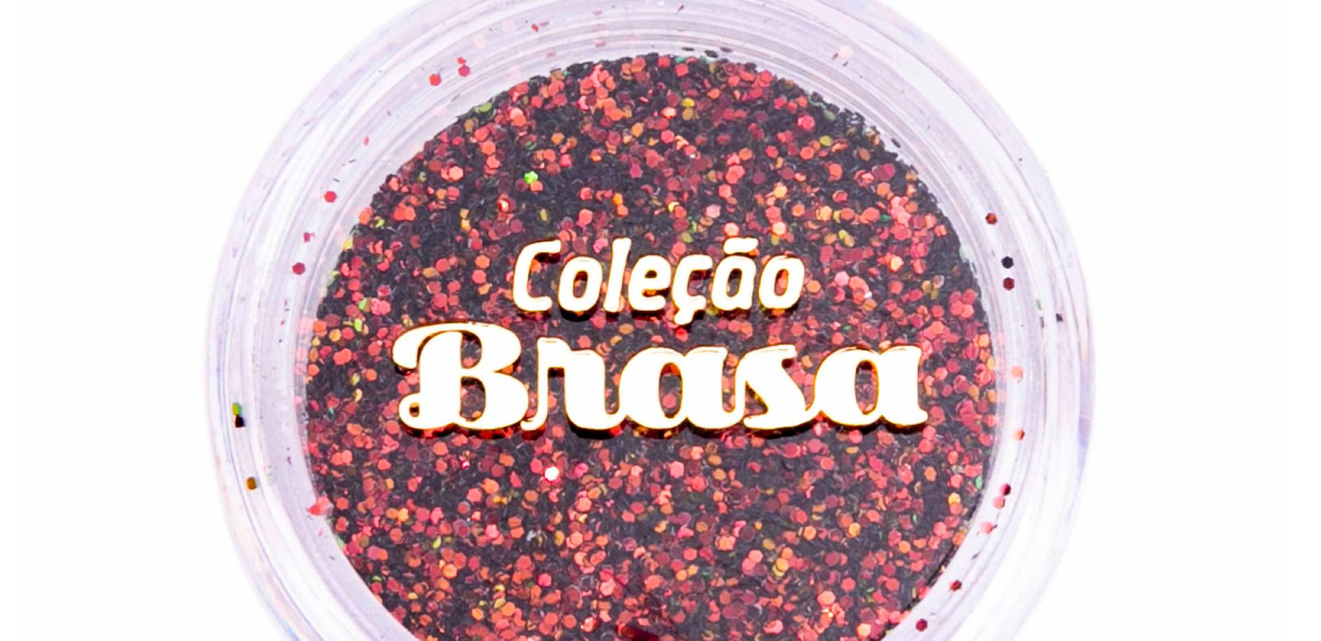 Glitter Camaleão com Cola Dapop - DP2074