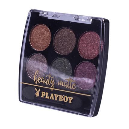 Paleta de Sombras Matte Playboy - HB94493