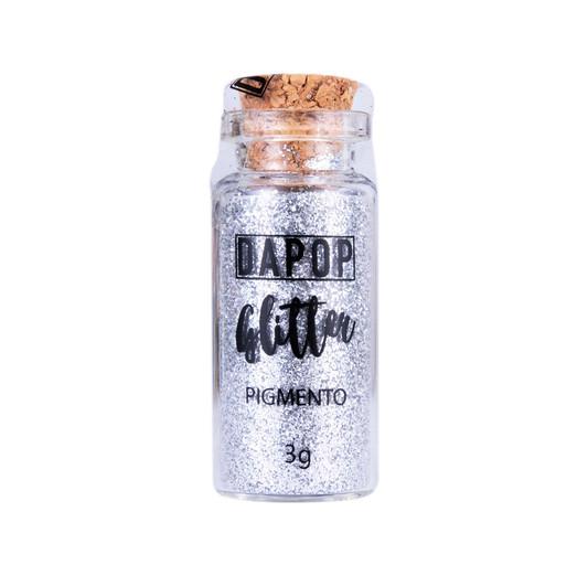 Pigmento em Glitter Dapop - HB96674 (cor 2)