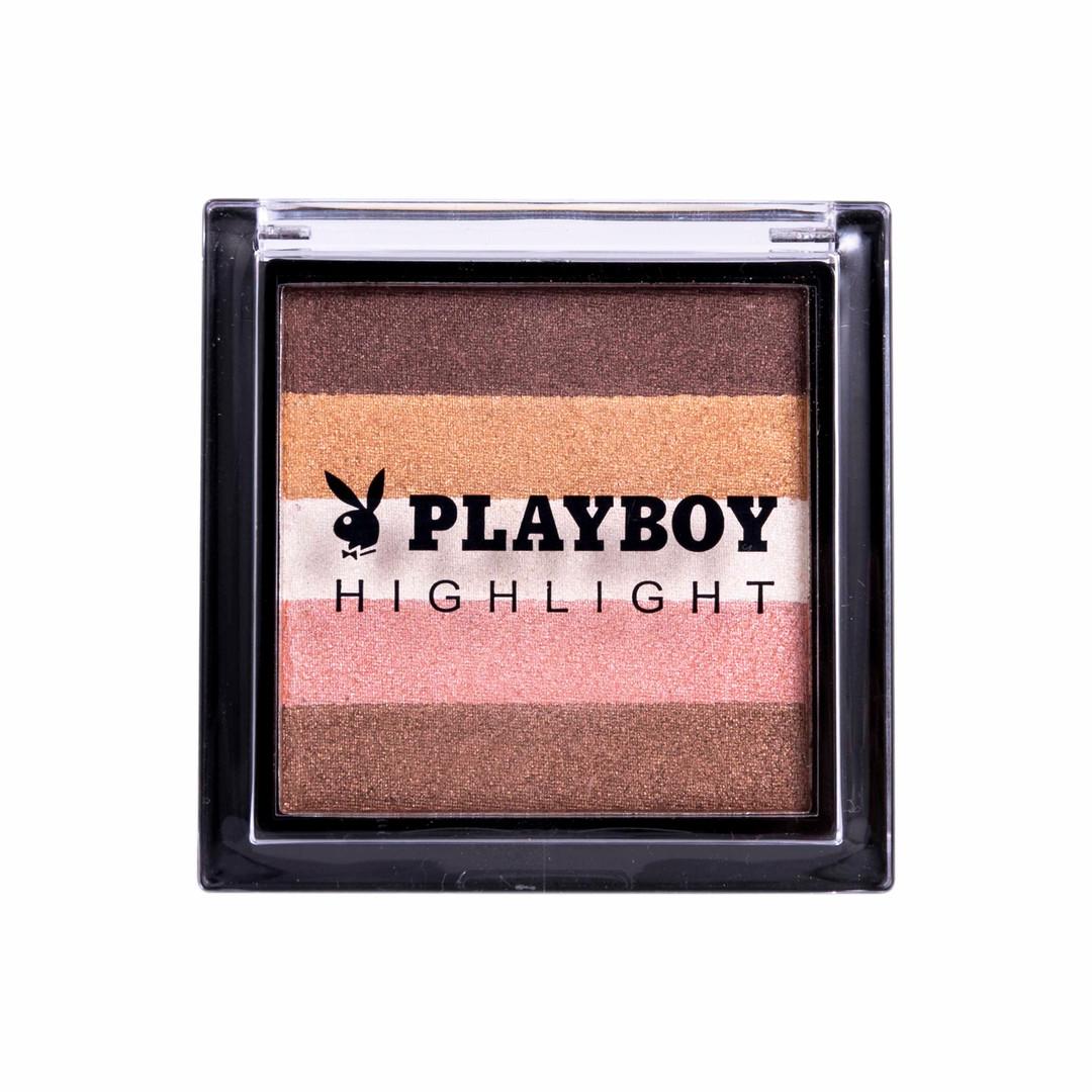 Iluminador Mix Playboy - HB96782