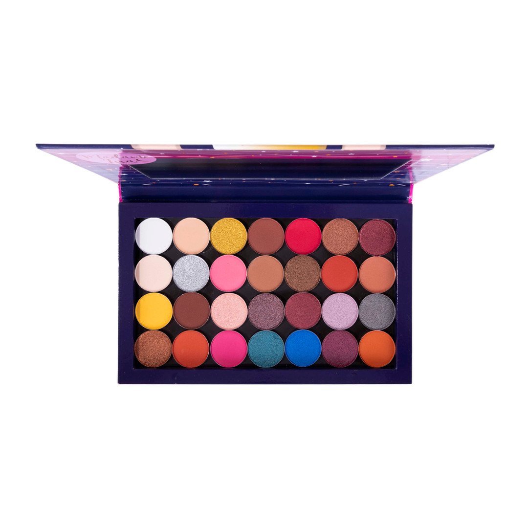 Paleta de Sombras Madame Lua Playboy - HB97860