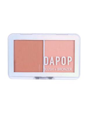 Blush + Bronzer Dapop - HB96986