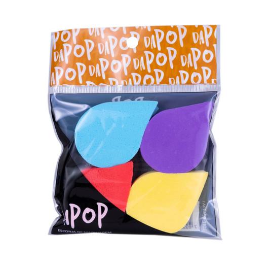 Kit de Esponjas Dapop - HB97449 (3)