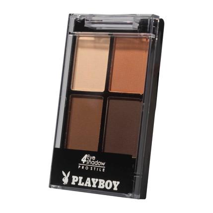 Paleta de Sombras Matte Playboy - HB92944