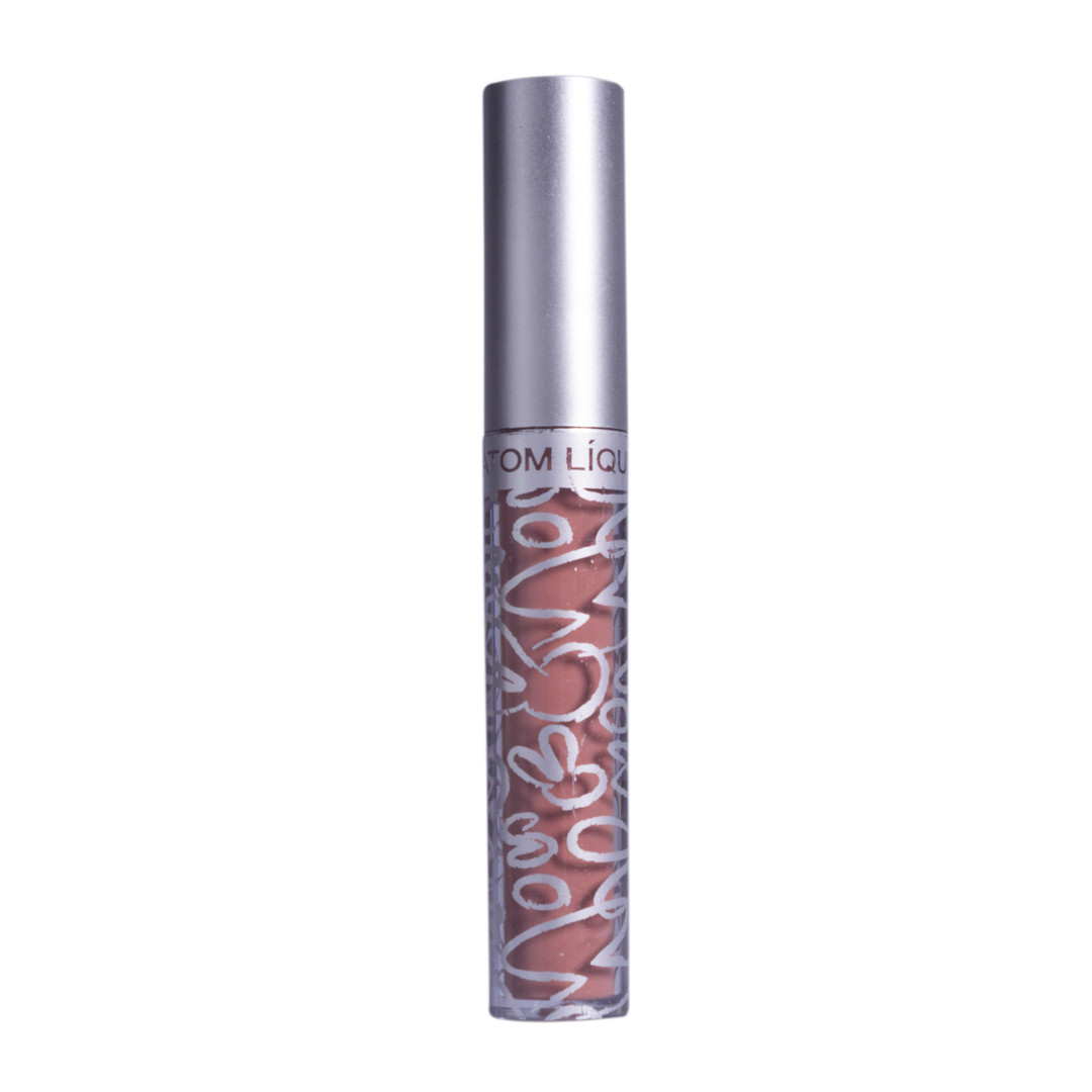 Batom Líquido Fosco Playboy - HB94478 (8)
