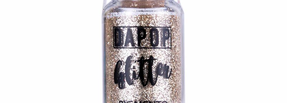 Pigmento em Glitter Dapop - HB96674 (cor 6)