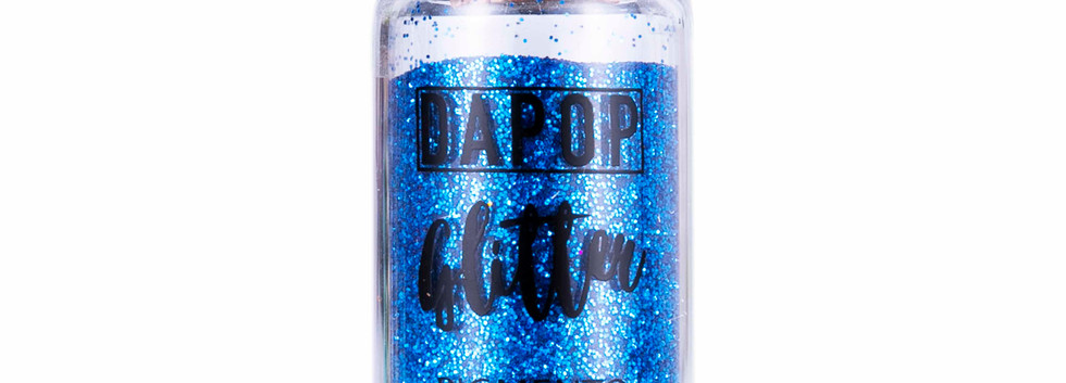 Pigmento em Glitter Dapop - HB96674 (cor 8)