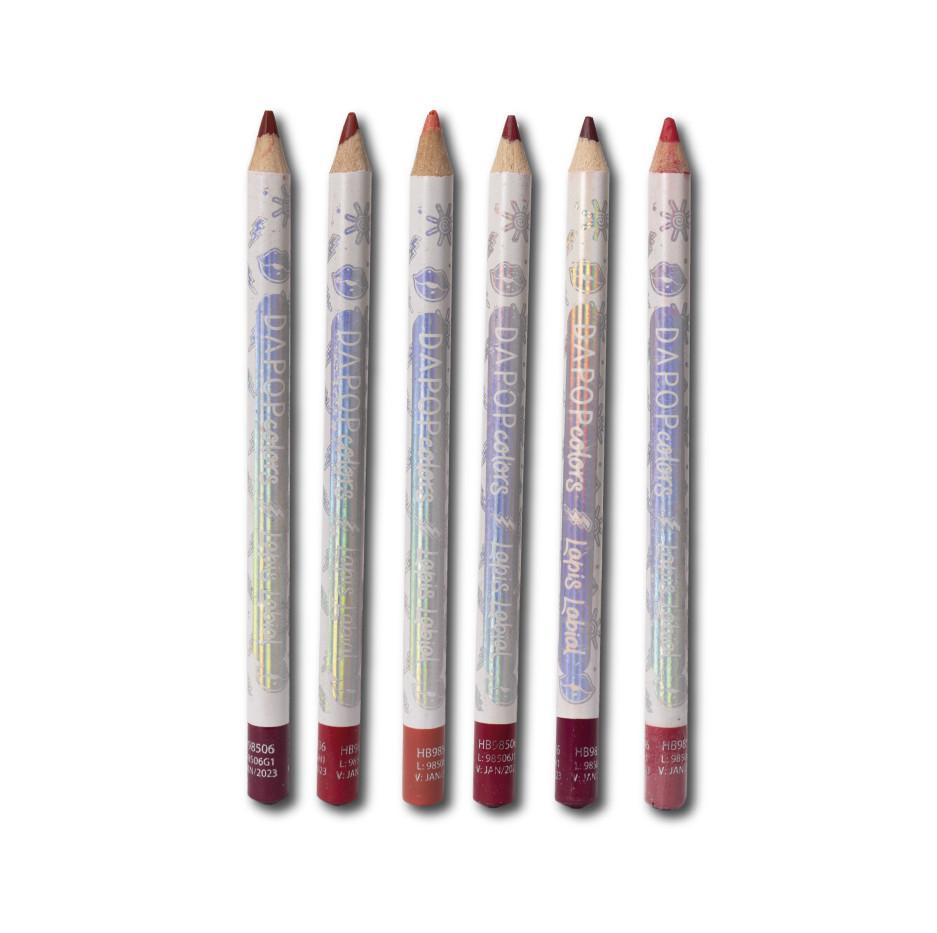 Lápis Labial Dapop - HB98506