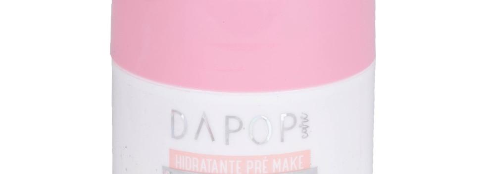 Hidratante Pré Make Dapop - DP2040