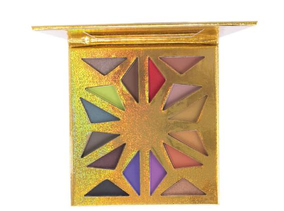 Paleta de Sombras Dapop - HB97759