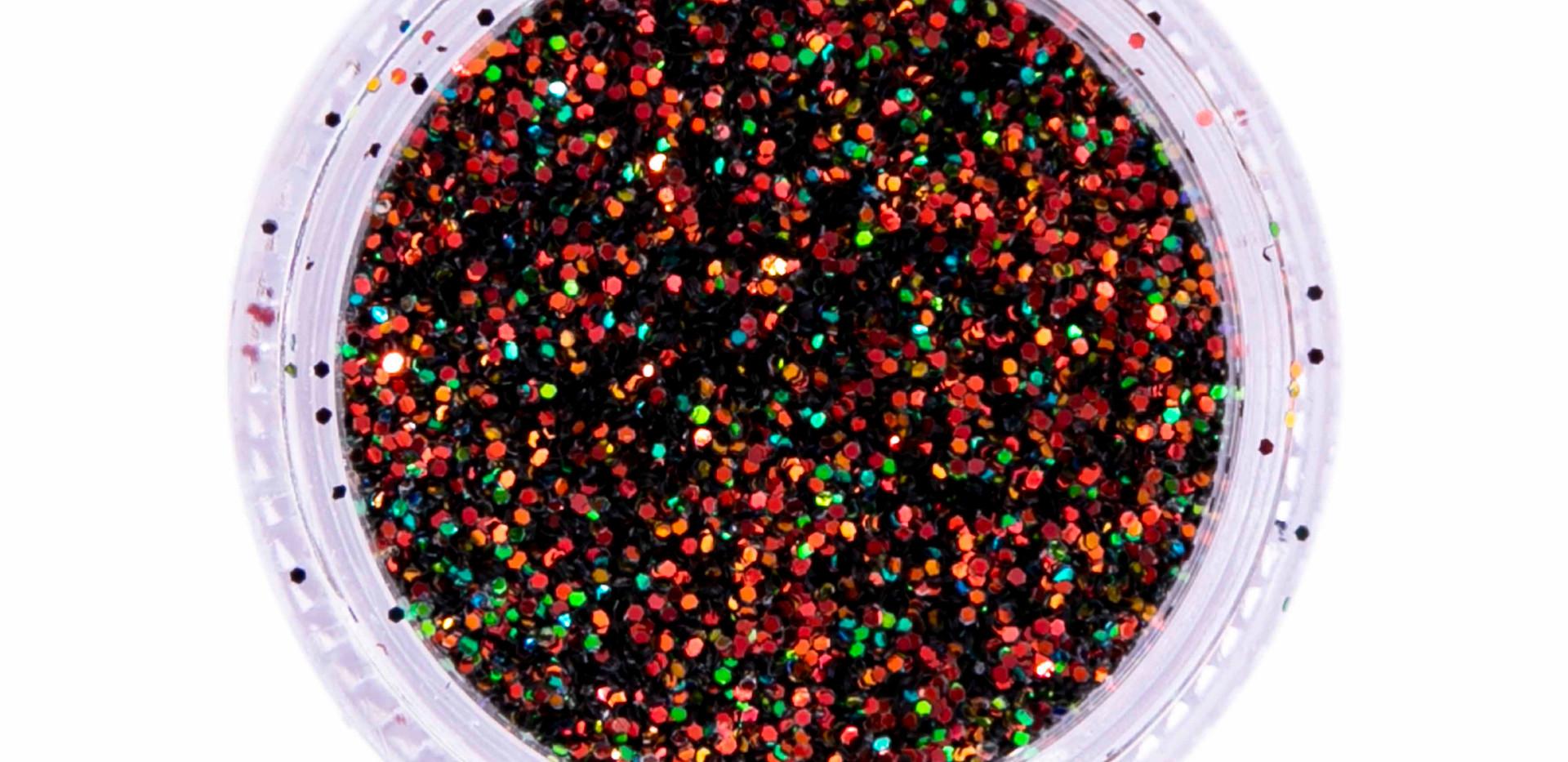 Glitter Camaleão com Cola Dapop - DP2074 (cor 3)