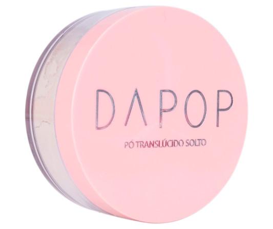 Pó Translúcido Dapop - DP2029