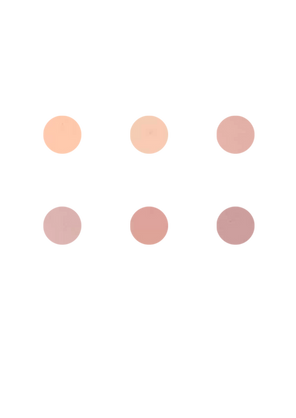 Base Líquida Skin Control Dapop Cores - HB96921