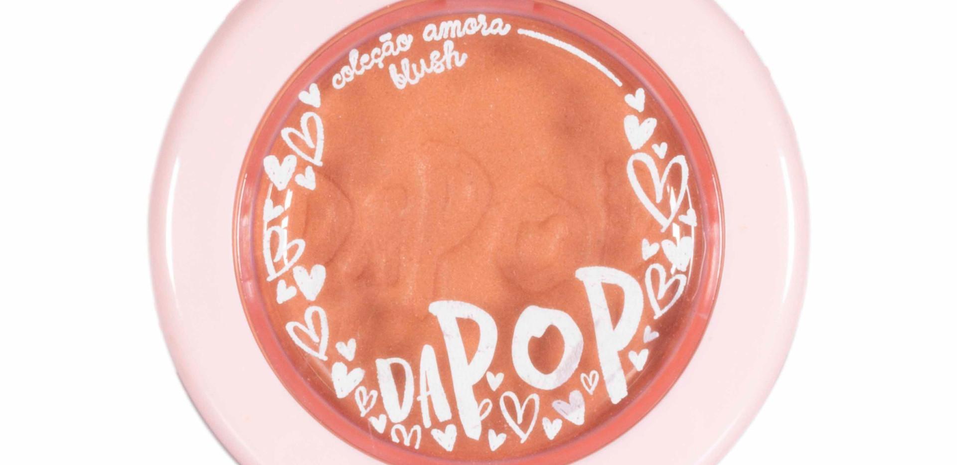 Blush Amora Dapop - DP2012
