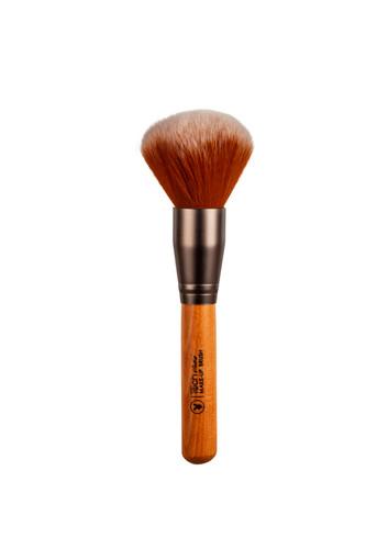 Pincel para Pó Tech Studio Wood Playboy - HB94627
