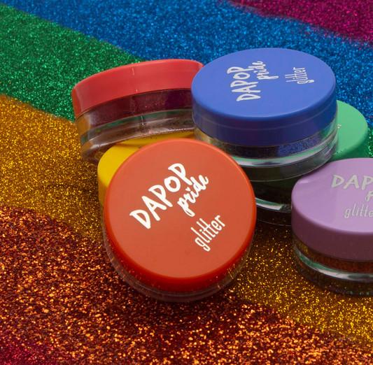 Glitter Pride Dapop - DP2003 (2)