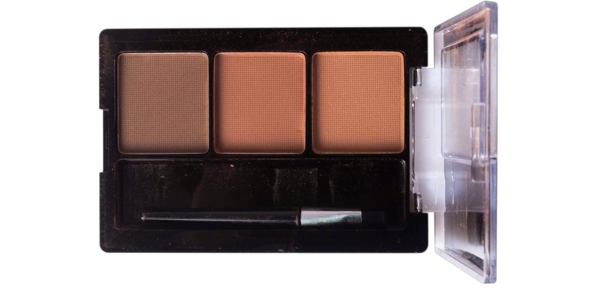 Paleta de Sombras para Sobrancelha Dapop - HB96642 (2)