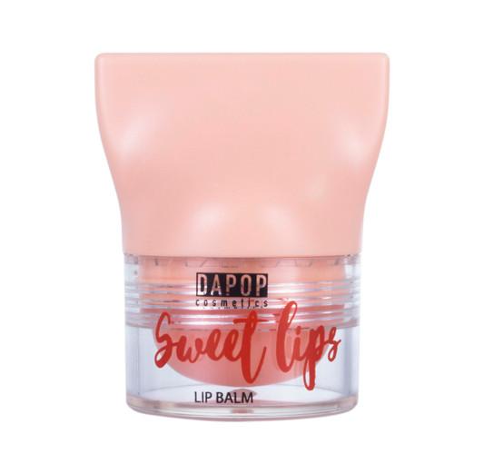 Lip Balm Sweet Lips Dapop - HB97084