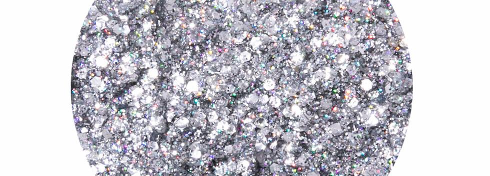 Gel Glitter Dapop - DP2068 (cor 4)