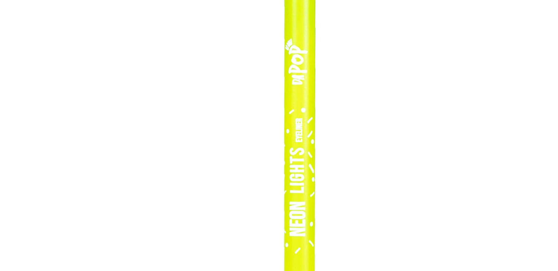 Lápis de Olho Neon Dapop - HB98007