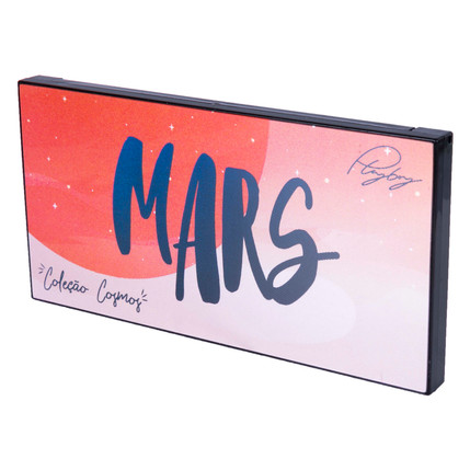 Paleta de Sombras Mars Playboy - HB97816