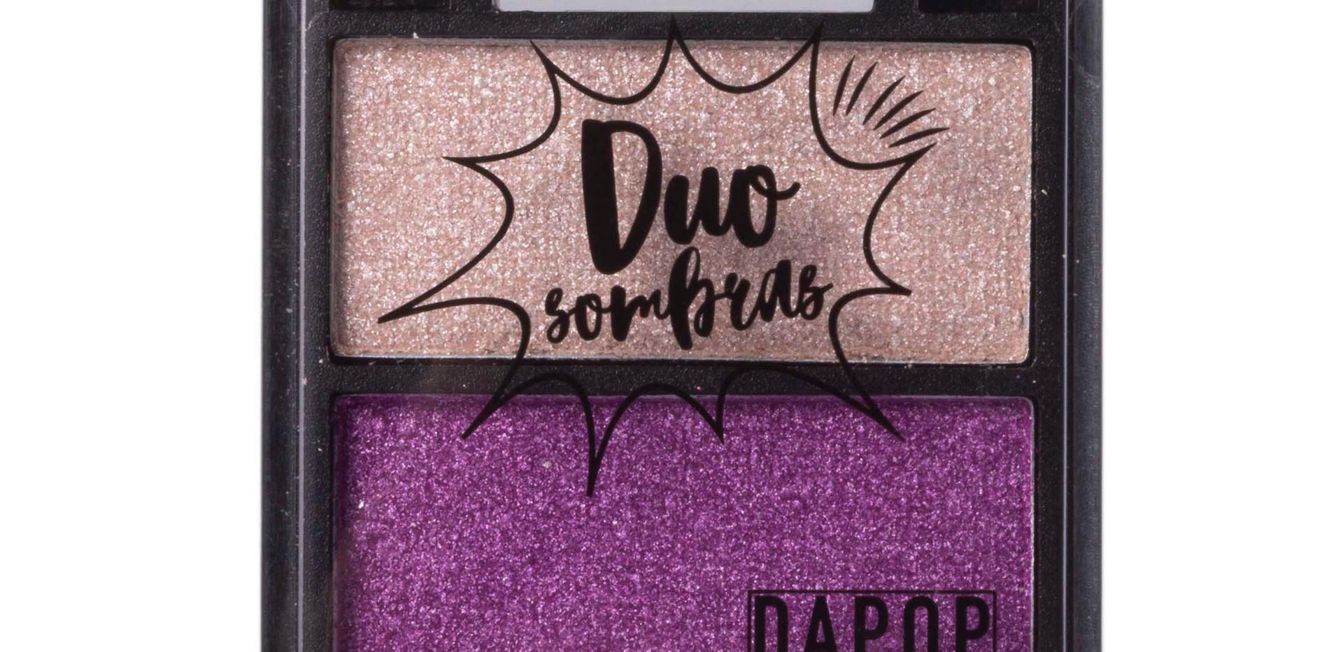 Duo de Sombras Dapop - HB96629