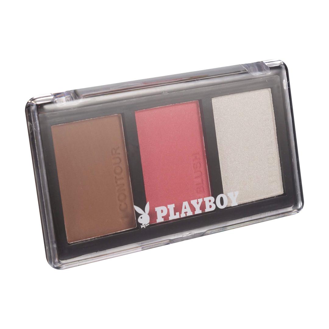 Trio de Contorno Playboy - HB89558