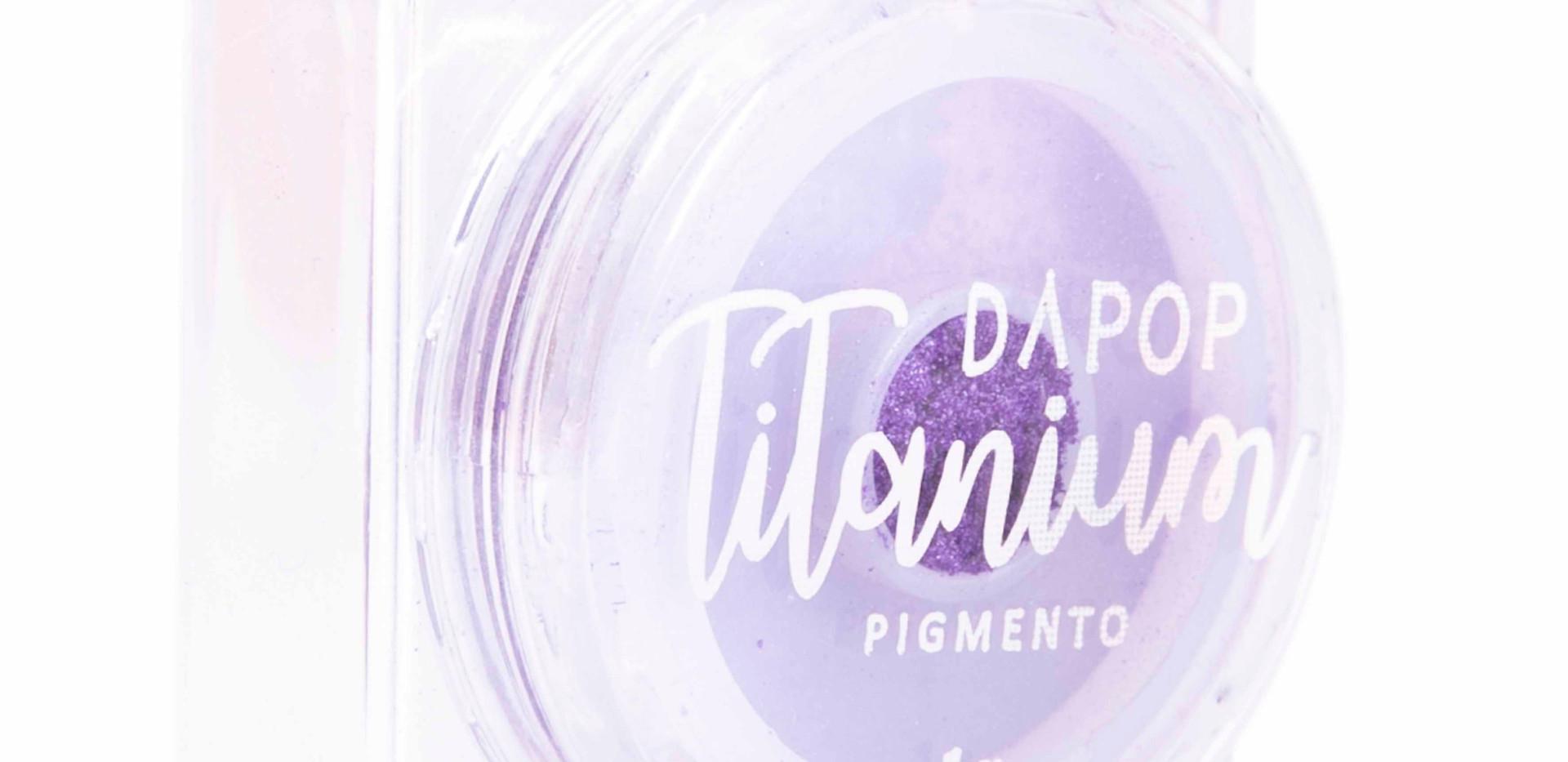 Pigmento Titanium Primavera Dapop - DP3541 (3)