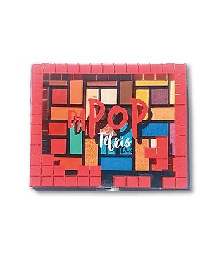 Paleta de Sombras Tetris - HB96770