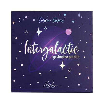 Paleta de Sombras Intergalactic Playboy - HB97781