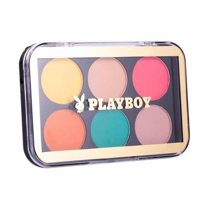 Sexteto de Sombras Playboy - HB96621