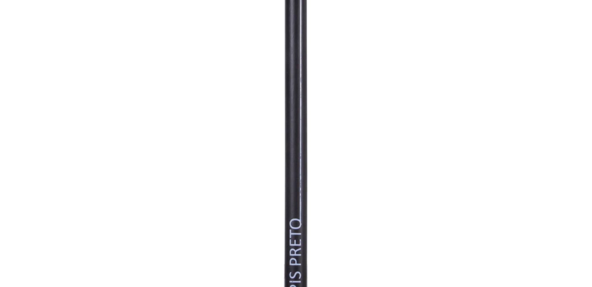 Lápis Preto com Apontador Dapop - HB97451