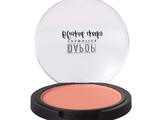 Blush Blushed Cheeks Dapop - HB96631 (2)
