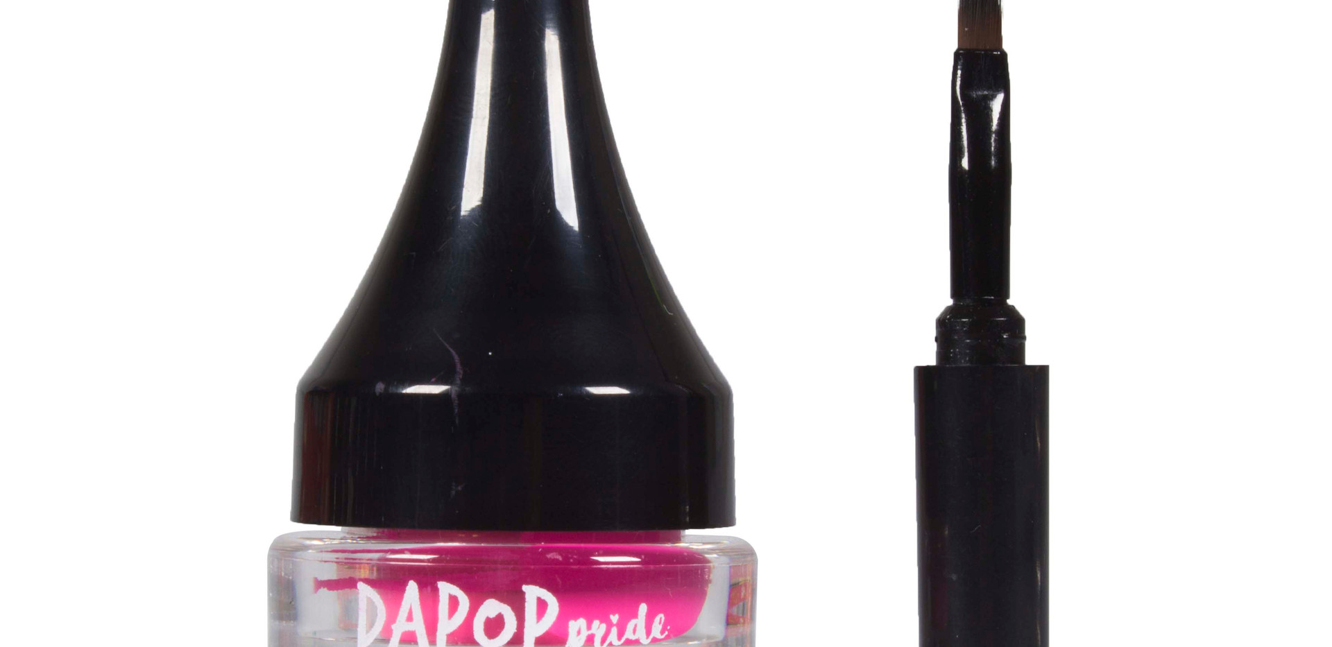 Delineador em Gel Colorido Dapop - DP2014 (2)