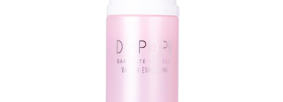 Sabonete Mousse Dapop - DP2037 (2)